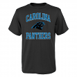 "Carolina Panthers Youth NFL ""Ovation"" Short Sleeve T-Shirt"