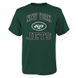 "New York Jets Youth NFL ""Ovation"" Short Sleeve T-Shirt"