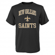 "New Orleans Saints Youth NFL ""Ovation"" Short Sleeve T-Shirt"