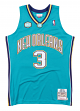 Chris Paul New Orleans Hornets Mitchell & Ness Authentic 2005-06 Road NBA Jersey