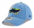 "Tampa Bay Rays New Era MLB 39THIRTY ""Logo Pack Alternate"" Flex Fit Hat"