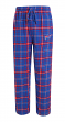 "Buffalo Bills NFL ""Ultimate Goal"" Men's Flannel Pajama Pants"