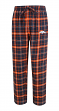 "Denver Broncos NFL ""Ultimate Goal"" Men's Flannel Pajama Pants"