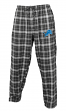 "Detroit Lions NFL ""Ultimate Goal"" Men's Flannel Pajama Pants"