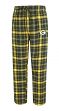 "Green Bay Packers NFL ""Ultimate Goal"" Men's Flannel Pajama Pants"