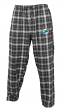 """Miami Dolphins NFL """"Ultimate Goal"""" Men's Flannel Pajama Pants"""