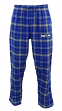 "Seattle Seahawks NFL ""Ultimate Goal"" Men's Flannel Pajama Pants"