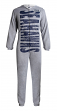 "Seattle Seahawks NFL ""Fandom"" Unisex Fleece Union Suit"