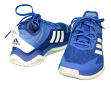 Adidas Men's Speed Training 4 Shoe - Royal