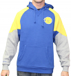 "Golden State Warriors Mitchell & Ness ""Trading Block"" Pullover Hooded Sweatshirt"
