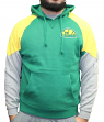 Seattle Supersonics Mitchell & Ness NBA Trading Block Pullover Hooded Sweatshirt