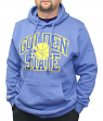 Golden State Warriors Mitchell & Ness NBA Playoff Win Pullover Hooded Sweatshirt