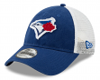 "Toronto Blue Jays New Era 9Forty MLB ""Team Truckered"" Adjustable Meshback Hat"