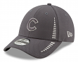 "Chicago Cubs New Era 9Forty MLB ""Speed DE"" Performance Adjustable Hat"