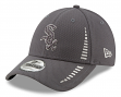 "Chicago White Sox New Era 9Forty MLB ""Speed DE"" Performance Adjustable Hat"