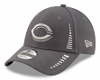 "Cincinnati Reds New Era 9Forty MLB ""Speed DE"" Performance Adjustable Hat"