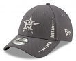 "Houston Astros New Era 9Forty MLB ""Speed DE"" Performance Adjustable Hat"