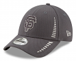 "San Francisco Giants New Era 9Forty MLB ""Speed DE"" Performance Adjustable Hat"