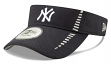 "New York Yankees New Era MLB ""Speed DE"" Performance Adjustable Visor"