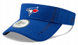 "Toronto Blue Jays New Era MLB ""Speed DE"" Performance Adjustable Visor"