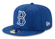 "Brooklyn Dodgers New Era 9FIFTY MLB ""Cooperstown Heather Hype"" Snapback Hat"