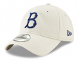 Brooklyn Dodgers New Era MLB Cooperstown Core Classic Stone Adjustable Hat