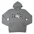 Oakland Raiders Mitchell & Ness NFL Pullover Hooded Sweatshirt