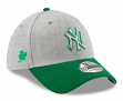 "New York Yankees New Era MLB 39THIRTY St. Patrick's ""Change Up Redux 2"" Hat"