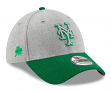 "New York Mets New Era MLB 39THIRTY St. Patrick's ""Change Up Redux 2"" Hat"