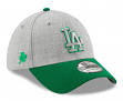 "Los Angeles Dodgers New Era MLB 39THIRTY St. Patrick's ""Change Up Redux 2"" Hat"