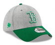 "Boston Red Sox New Era MLB 39THIRTY St. Patrick's ""Change Up Redux 2"" Hat"