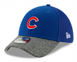 "Chicago Cubs New Era MLB 39THIRTY ""2 Toned Fresh"" Flex Fit Hat"