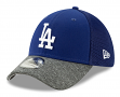 "Los Angeles Dodgers New Era MLB 39THIRTY ""2 Toned Fresh"" Flex Fit Hat"