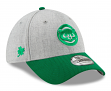 """Chicago Cubs New Era 39THIRTY St. Patrick's """"Cooperstown Change Up Redux 2"""" Hat"""