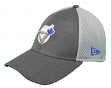 "Toronto Blue Jays New Era 39THIRTY ""Cooperstown Heather Front Neo"" Flex Fit Hat"
