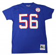 """Lawrence Taylor New York Giants Mitchell & Ness NFL Men's """"Player""""  S/S T-Shirt"""