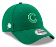 Chicago Cubs New Era 9Forty MLB The League St. Patrick's Day Adjustable Hat