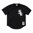 Frank Thomas Chicago White Sox Mitchell & Ness Men's Authentic 1993 BP Jersey