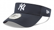 "New York Yankees New Era MLB ""Clubhouse"" Performance Adjustable Visor"