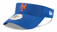 "New York Mets New Era MLB ""Clubhouse"" Performance Adjustable Visor"
