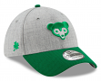 "Chicago Cubs New Era 39THIRTY St. Patrick's ""1969 Cooperstown Redux 2"" Hat"
