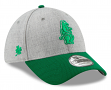 "Chicago Cubs New Era 39THIRTY St. Patrick's ""1914 Cooperstown Redux 2"" Hat"