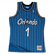 Anfernee Penny Hardaway Orlando Magic NBA Mitchell & Ness Youth Jersey - Blue