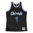 Anfernee Penny Hardaway Orlando Magic NBA Mitchell & Ness Youth Jersey - Black