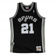 Tim Duncan San Antonio Spurs NBA Mitchell & Ness Youth Throwback Swingman Jersey